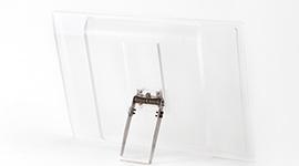 Hinges for Monitors